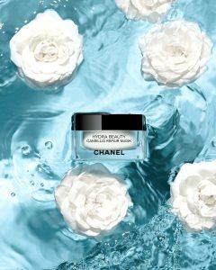 Chanel Hydra Beauty Sleep mask