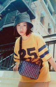 gigi cheung